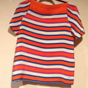 Marc by Marc Jacobs Size 0 Small 100%Silk Top
